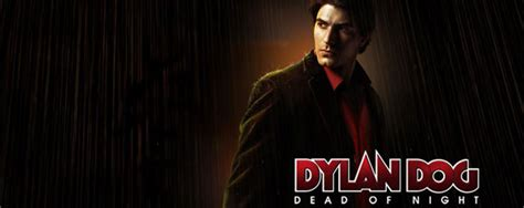filmposter dylan dog dylan dog dead of night trailer and poster the geek