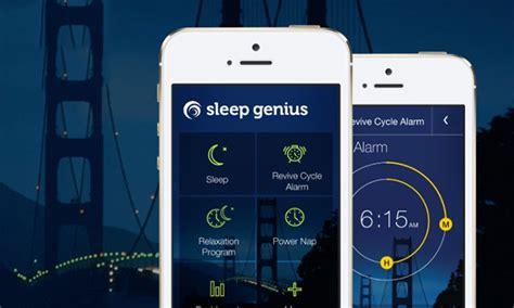 sleep genius review a sleep app backed by science hack