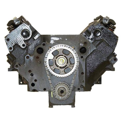 Jeep Engine Parts Replace 174 Da16 Remanufactured Engine Block