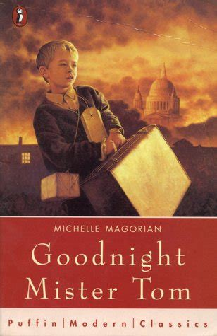 A Song Magorian redfox5 sandhurst the united kingdom s review of goodnight mister tom