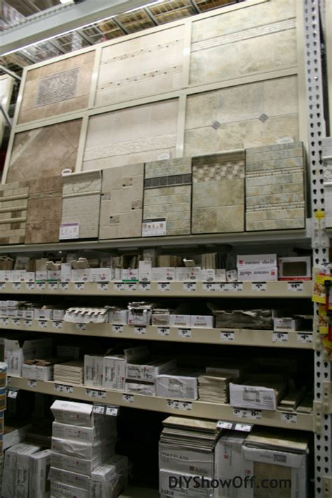 tips on how to tile from the home depot tile specialistdiy