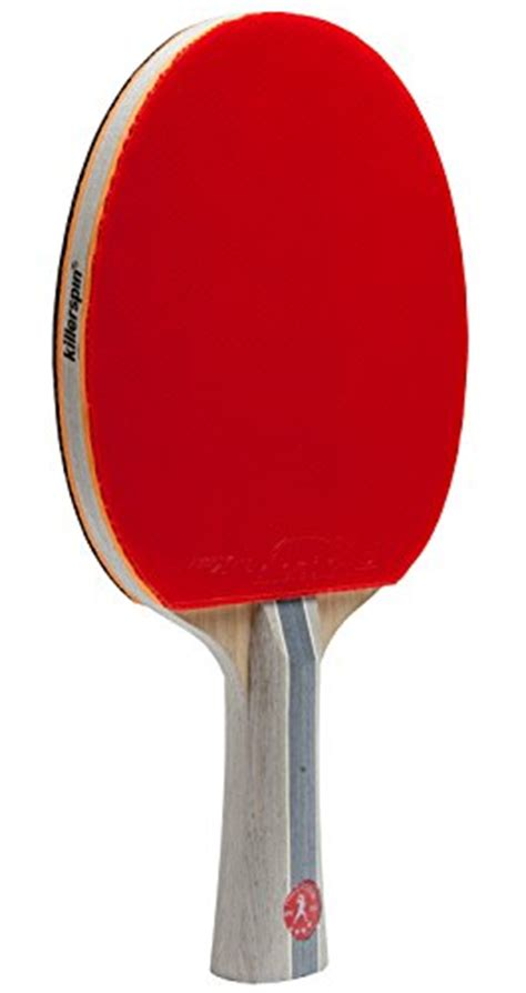 Dhs Sr A best ping pong paddle for intermediate players reviews