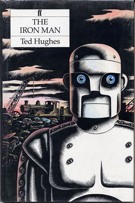 the iron man by ted hughes buy books at lovereading4kids co uk mike s movie cave the iron giant from book to screen