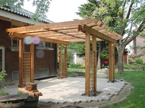 WesternRedCedarPergolas.com/CraftsmanStylePergola