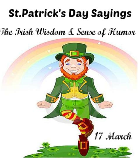 st s day jokes st patricks quotes and jokes quotesgram