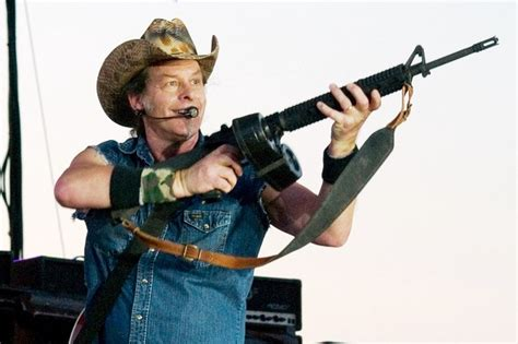 Walters Calls Poor Pathetic by Nra Board Member Ted Nugent Calls Parkland Students Poor