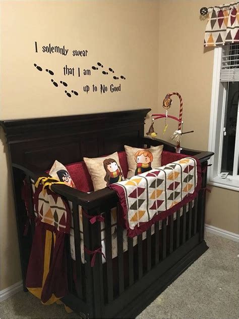 harry potter baby bedding 1000 ideas about baby crib bumpers on pinterest crib
