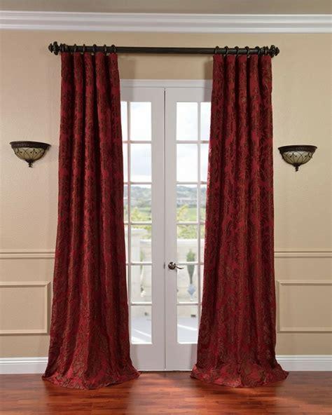 Gorden Ruang Tengah Gorden Pintu Tengah Murah Per Meter Ali Mustika Sari