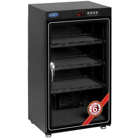 Sirui Cabinet by Sirui Hc 110 Electronic Humidity Cabinet Suhc110 B H