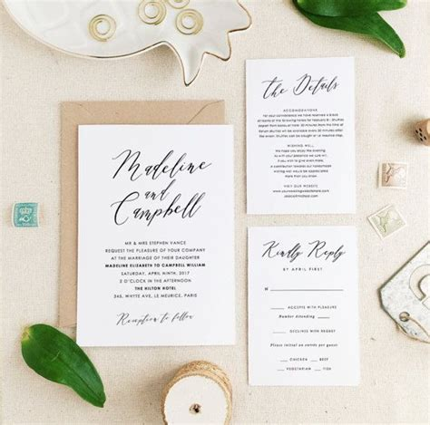 Invite To Duke Mba Chances by 1000 Ideas About Wedding Invitation Templates On