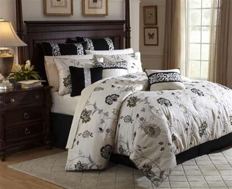 queen bedroom sets clearance aico furniture adrienne queen bedding ensemble set