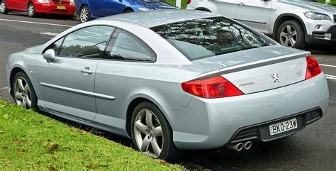 peugeot 407 coupe modified file 2006 2011 peugeot 407 hdi coupe 2011 06 15 jpg