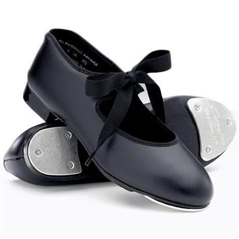 capezio tap shoes black loveballet company