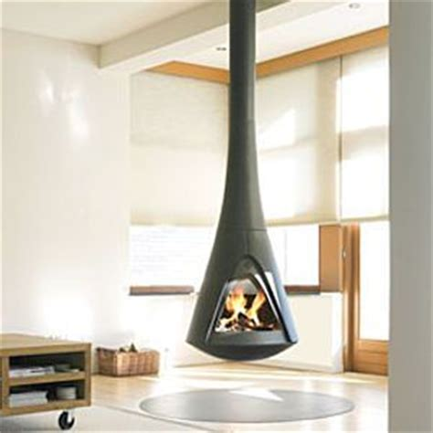 hanging fireplaces modern 25 hanging fireplaces adding chic to contemporary interior