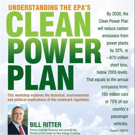 epa clean power plan understanding the epa s clean power plan source