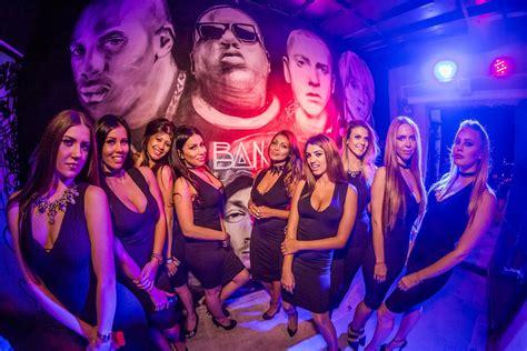 The Banks Club the bank club