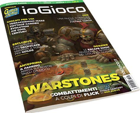 giochi da tavolo in edicola iogioco magazine sui giochi da tavolo presto in edicola tdg