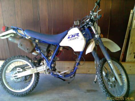 Suzuki Dr350 Plastics 1991 2 Suzuki Dr350