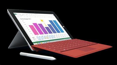 Dan Spesifikasi Microsoft Surface 3 spesifikasi microsoft surface 3 teclovers