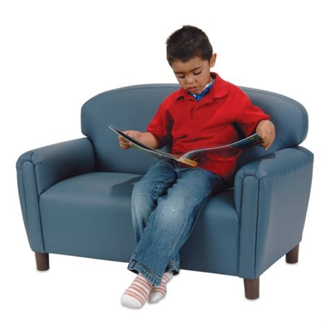 Child Size Sofa Montessori Services