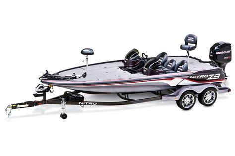 rc fishing boat bass pro don t miss the nitro z 9 bass pro shops