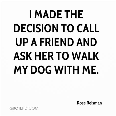 how to my to walk with me i made the decision to call up a friend and ask to walk my with me