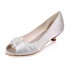 2 Inch Wedding Shoes by Wedding Shoe Ideas Wonderful 2 Inch Heel Wedding Shoes