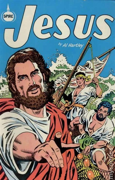 Jesus Book by Jesus 1979 Comic Books