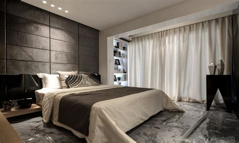 1 Bedroom Apartment Interior Design Ideas Modern Bedroom Modern Single Bedroom Designs