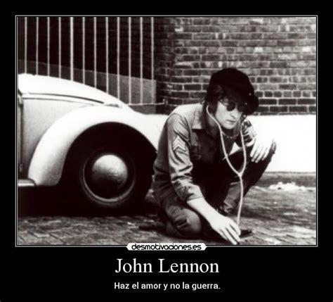 imagenes chistosas de john lennon john lennon desmotivaciones