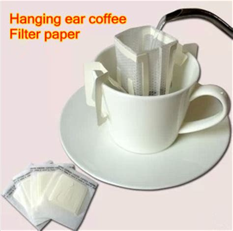 Filter Kopi Drip Drip Bag Coffee Filter buy 101 type coffee filter cup drip bowls manually follicular filters tea tools boeng coffee