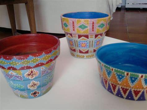 vasi bonsai fai da te oltre 25 idee originali per vasi dipinti fai da te su