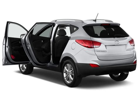 hyundai tucson 2014 blue 2014 hyundai tucson review specs price changes