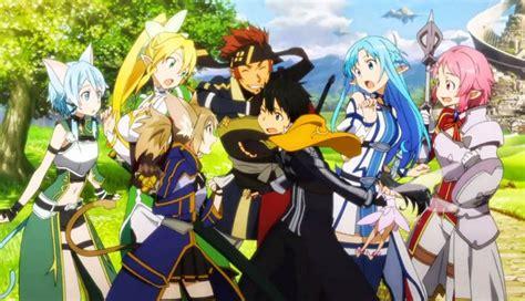 Kaos Ordinal Anime Series 01 filme sword ordinal scale termina a