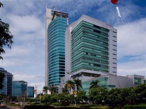 bca grand indonesia jakarta menara bca grand indonesia office space and