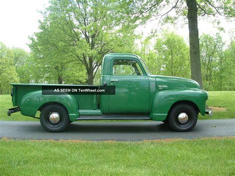1949 chevrolet truck 1949 chevrolet truck for sale images