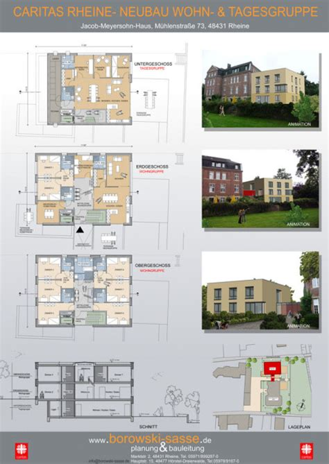 borowski und sasse borowski sasse wir bauen ihr haus neubau wohnheim