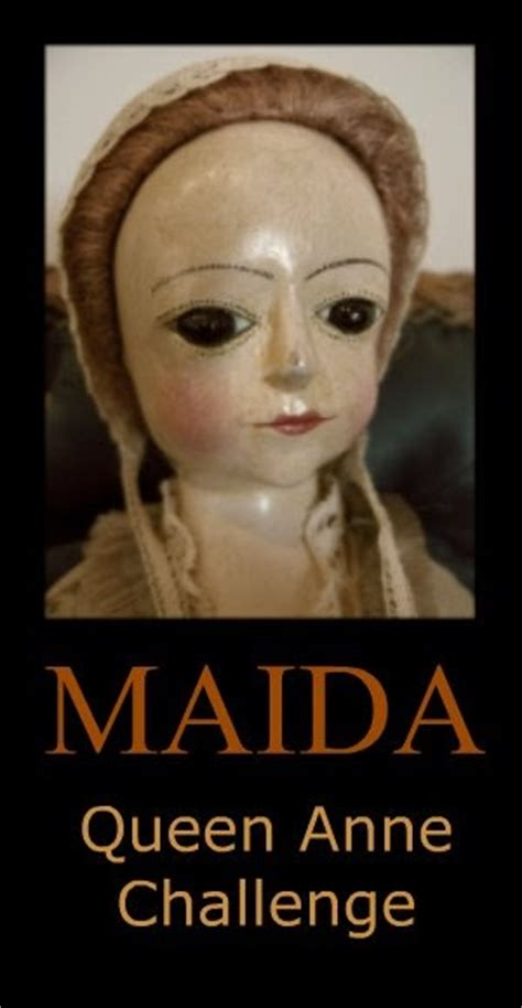 doll challenges maida today doll challenge