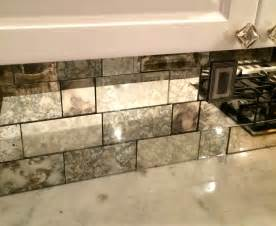 mirror backsplash tile antique mirror tiles search bathroom visuals