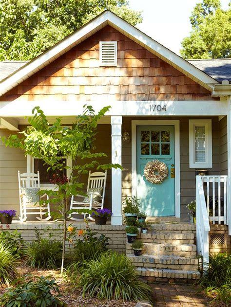 Cottage Porch by S Cottage Charming Porches