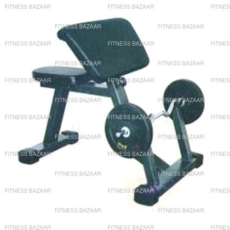 biceps bench sports outdoors fitness fitness equipment bench