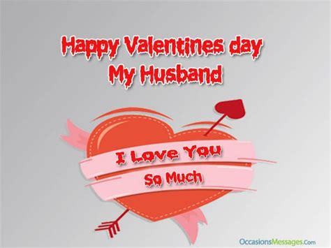 valentines day for husband happy s day messages for husband occasions