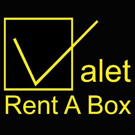 Rent A Letterbox Valet Rent A Box Valetrentabox