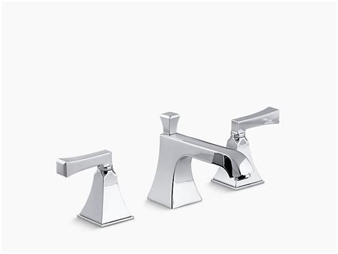 k 454 4v memoirs stately widespread sink faucet kohler