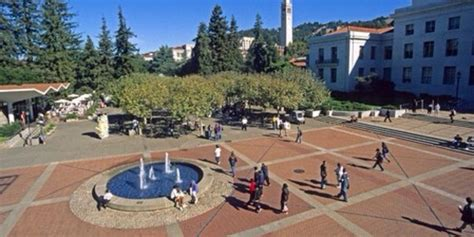 Berkeley Mba At Canada College by What Is Your Favorite Water On The Uc Berkeley