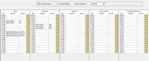 programma per web gratis italiano software agenda appuntamenti gratis ideali per