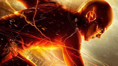 The Flash Season 4 Will Have A Non Speedster Big Bad Big Gus Flash 2