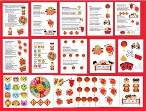 new year poems in mandarin 154 best images about new year crafts on