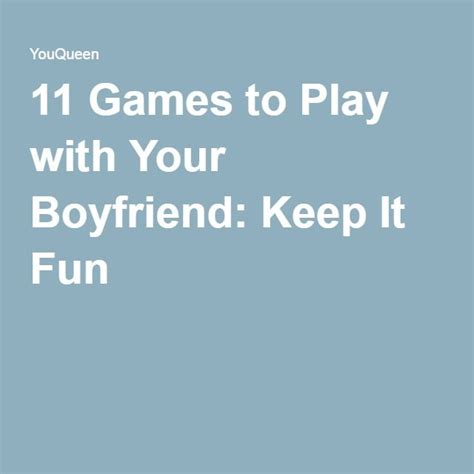7 Cool Hobbies To Try With Your Boyfriend by The 25 Best Relationship Ideas On