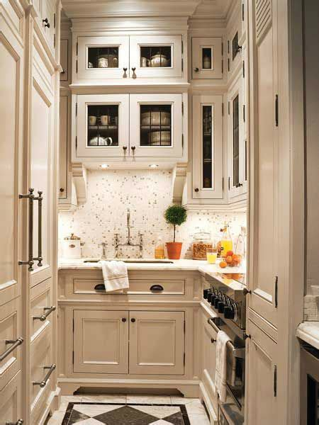 Kitchen Designs Small Space by 47 Best Galley Kitchen Designs Decoholic